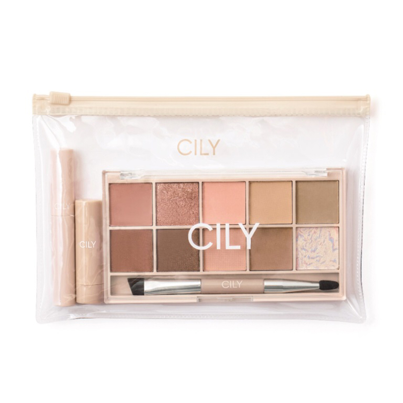 CILY SPECIAL COSME BOOK