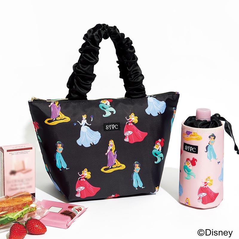 【sweet(スウィート)8月号×ディズニープリンセス付録】サマンサタバサプチチョイスの保冷バッグが可愛すぎ♡