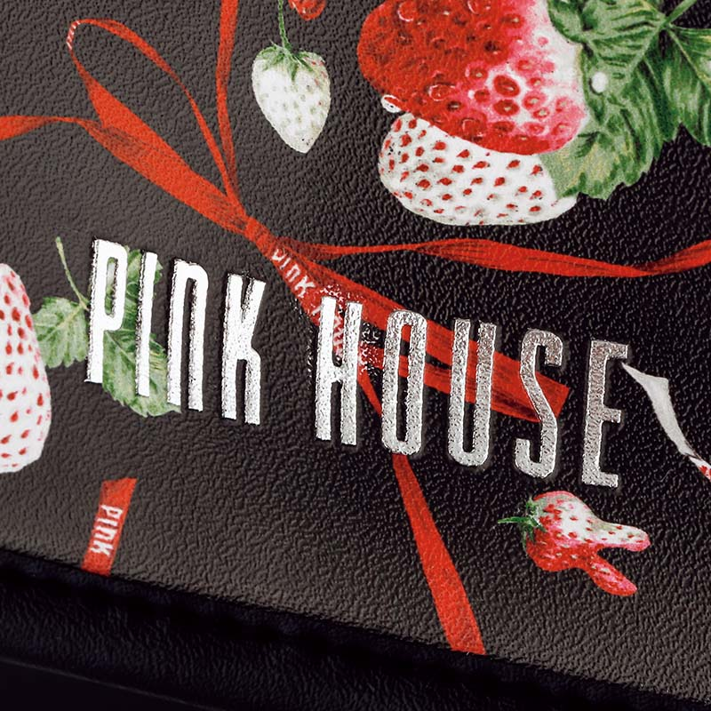 PINK HOUSE Shoulder Bag Book