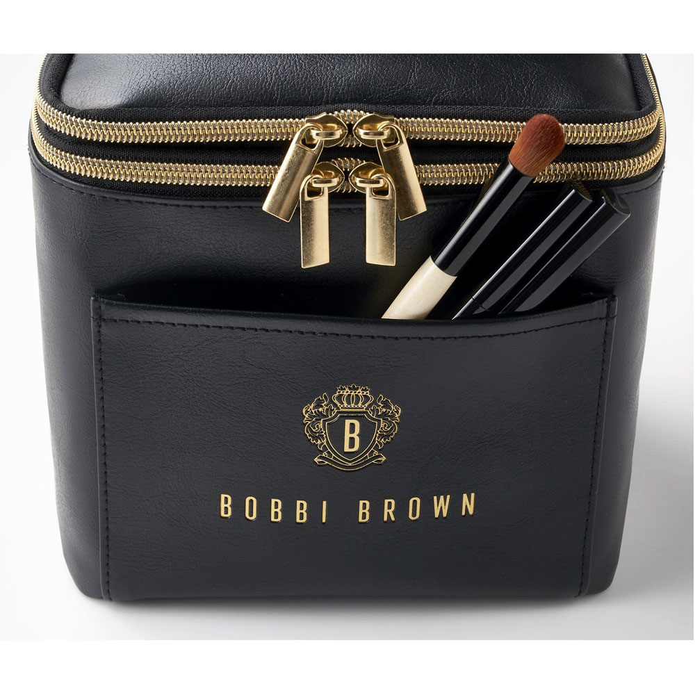 BOBBI BROWN 高機能バニティポーチBOOK