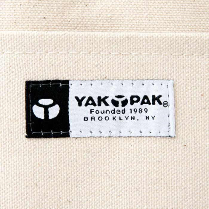SNOOPY(TM) CITY BAG BOOK produced by YAK PAK