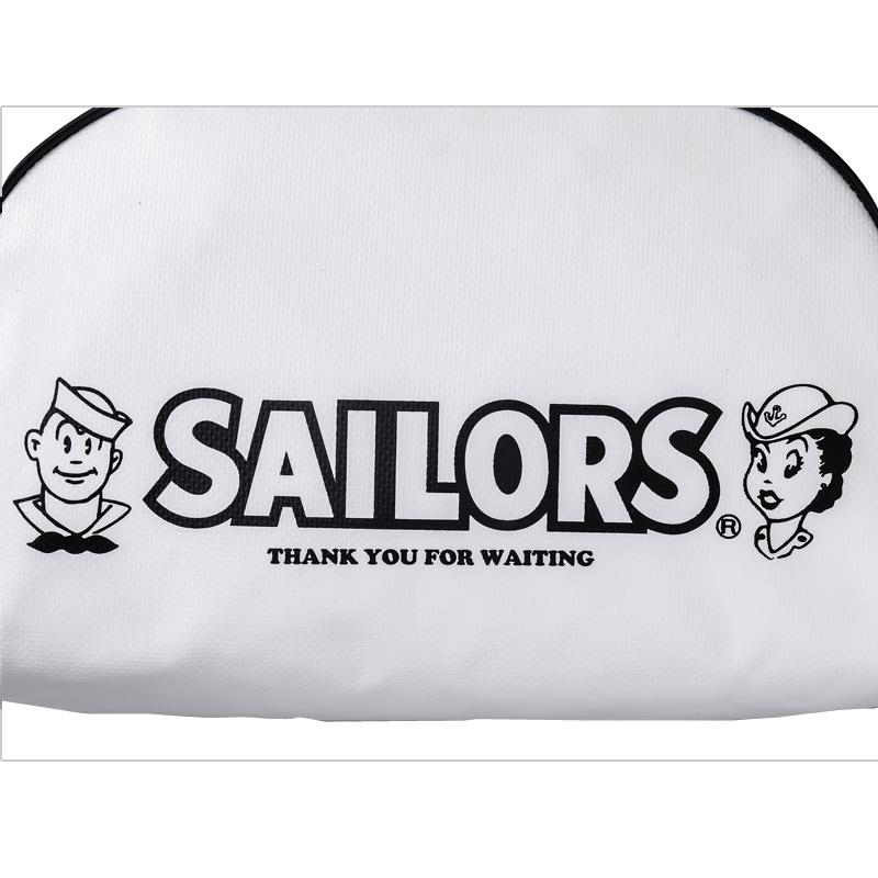 SAILORS SHOULDER BAG BOOK