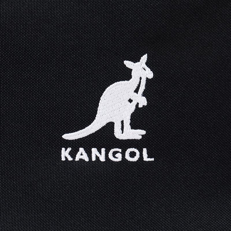 KANGOL WAIST POUCH BOOK RED