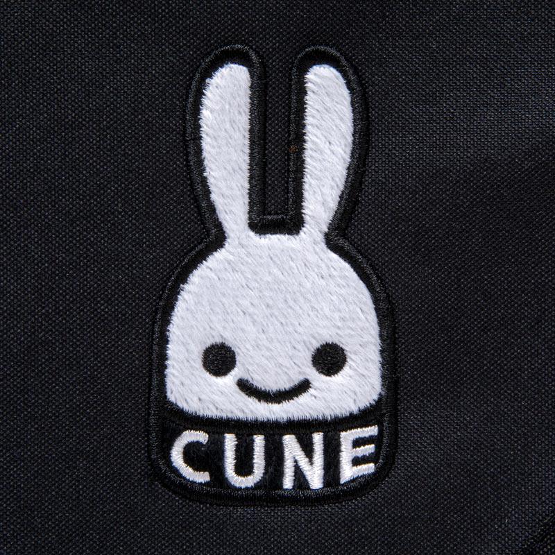 CUNE(R) SHOULDER BAG BOOK SPECIAL PACKAGE