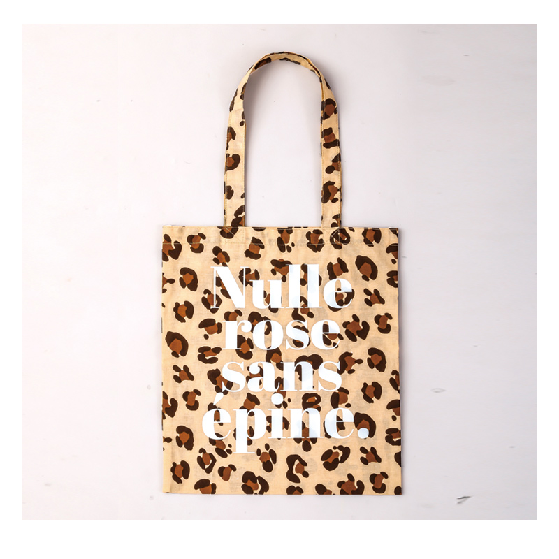 epine tote bag & pouch book