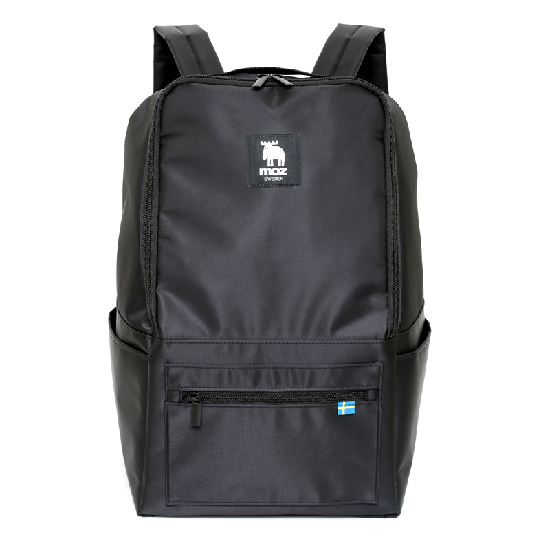 moz BIG BACKPACK BOOK power up ver. special package