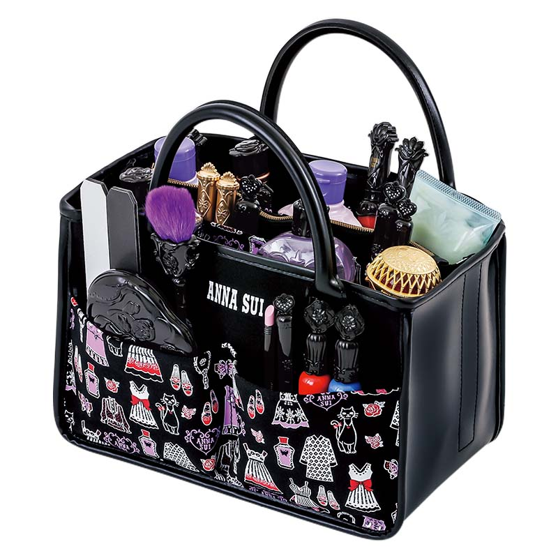 ANNA SUI COLLECTION BOOK 整理上手なインテリアポーチ MY FAVORITE THINGS