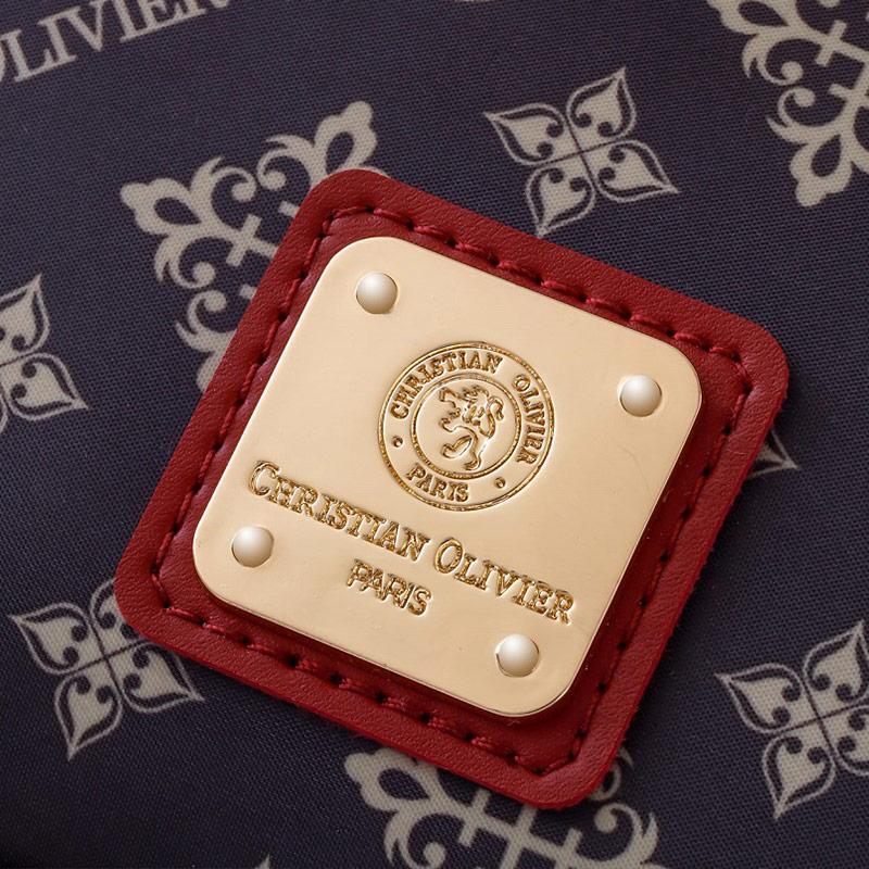 CHRISTIAN OLIVIER PARIS Boston Chocolat