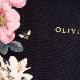 OLIVIA BURTON PACKABLE TOTE BAG BOOK