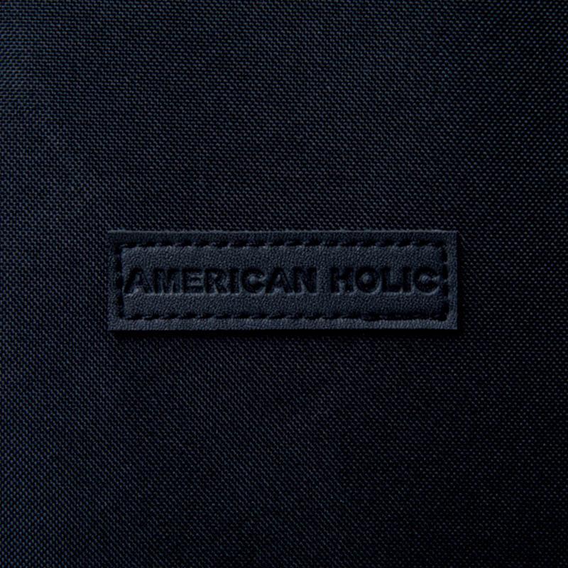 横峰沙弥香×AMERICAN HOLIC 収納上手な理想のバックパック BOOK