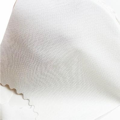 ノンウィル さらっと快適マスク らくらくブレス 【ベージュ Lサイズ】