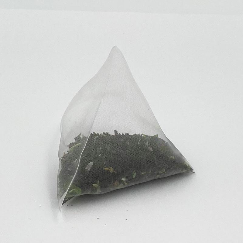 甘く瑞々しい香り… 【メリッサ ライチ ティー】