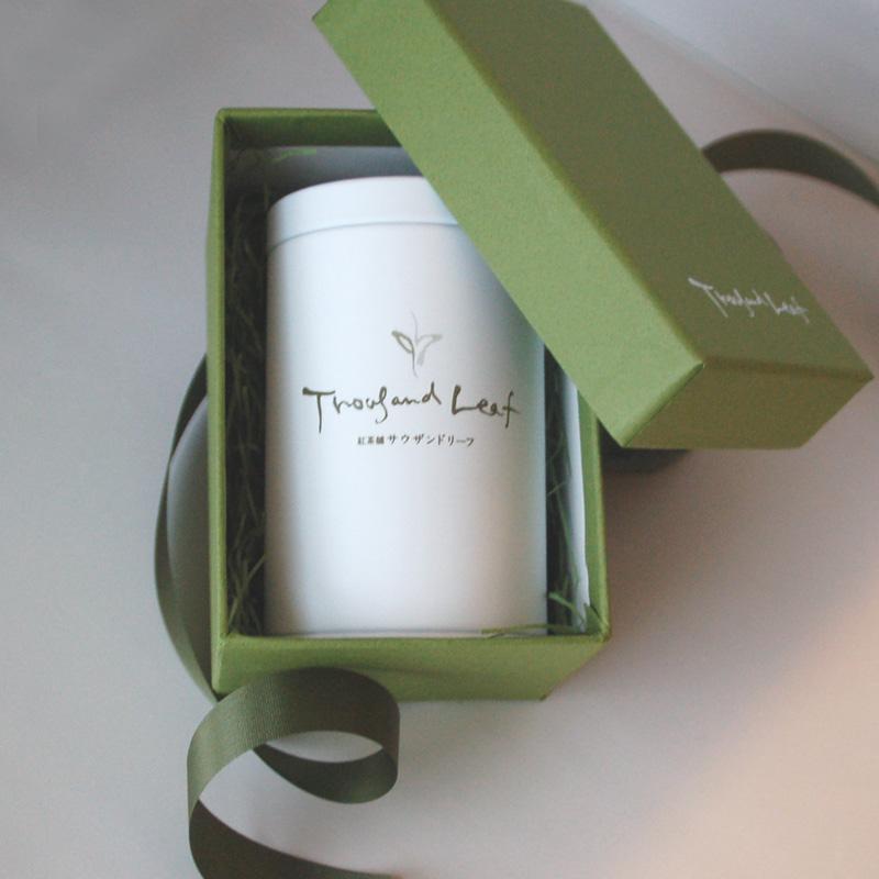 紅茶1缶 貼り箱入り ギフト
