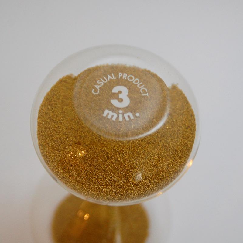 ガラス砂・砂時計 プレシャスサンドグラス