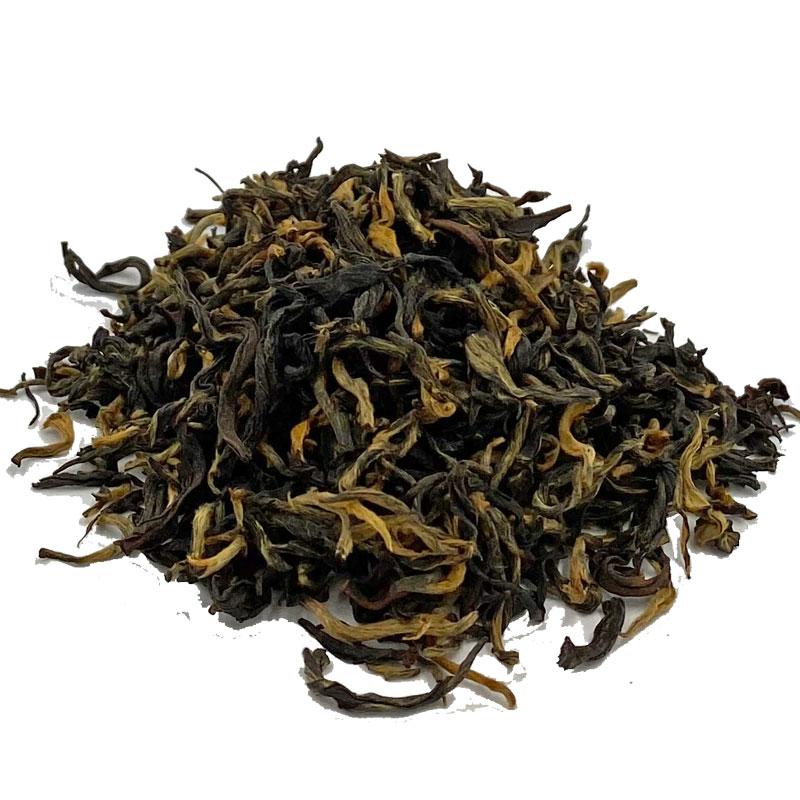 ネパール  ヒマラヤン ゴールド カンチェンジュンガ茶園