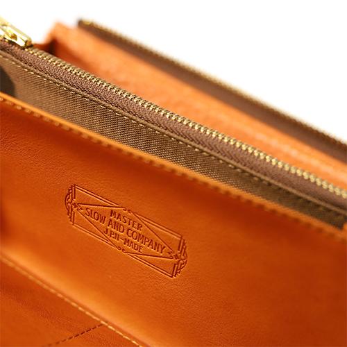 bono - Lzip long wallet -
