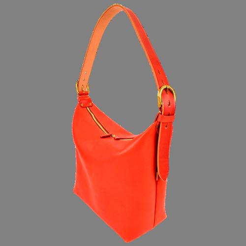 Shoulder bag 02/L(レザーショルダーバッグ)