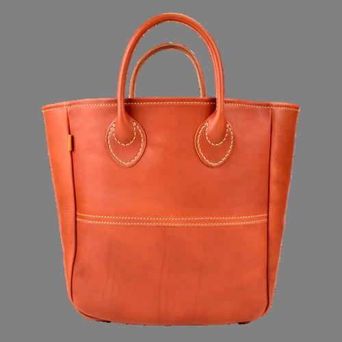 Tote bag 03/M(レザートートバッグ)