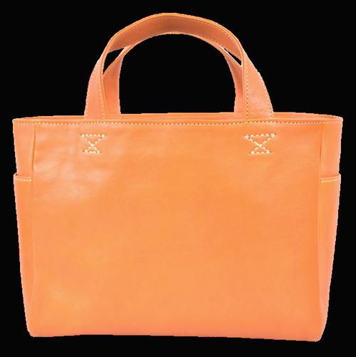 Tote bag 02/M(レザートートバッグ)