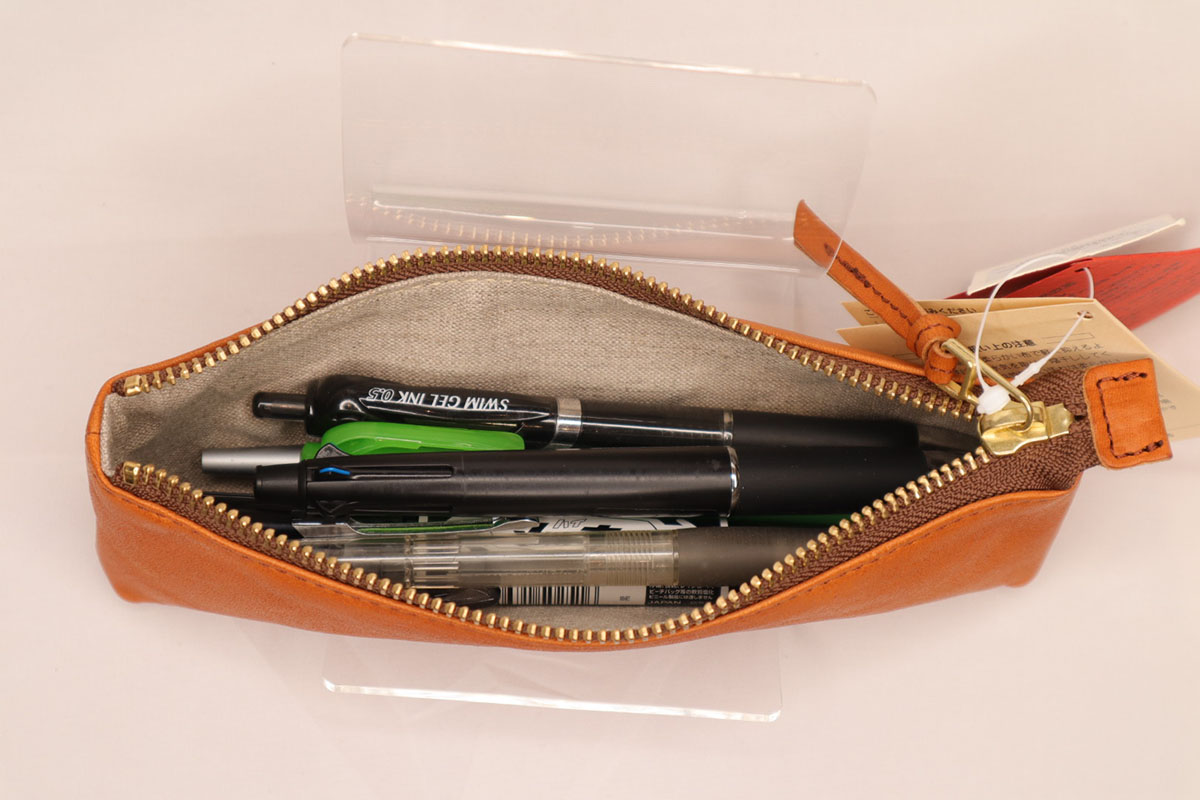 rubono pen case