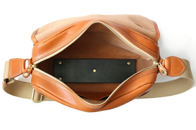 カバーショルダーバッグ