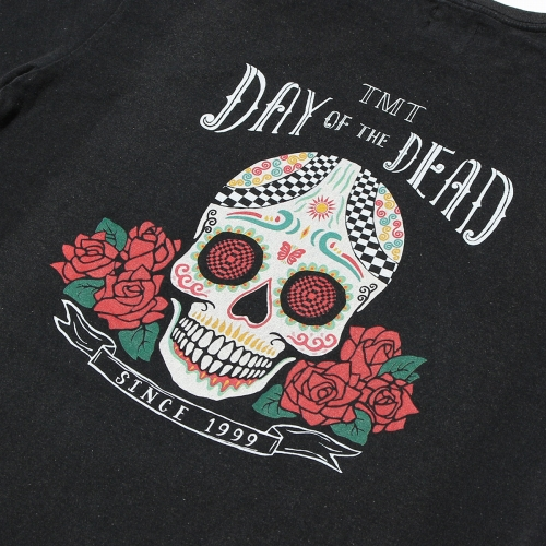 S/SL RAFI JERSEY(DAY OF THE DEAD)TCSS20SP15