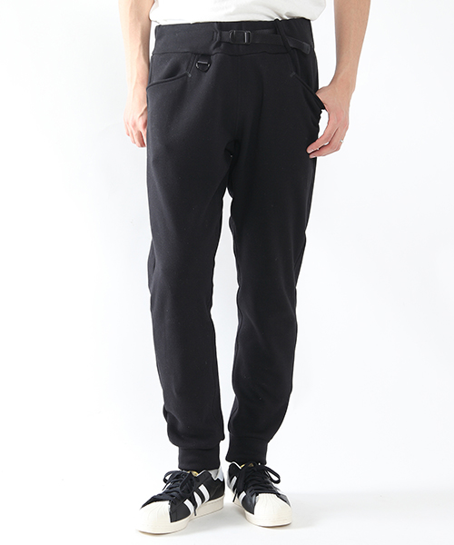 【中村俊介さん着用】BOMBER HEAT(R) L-POCKET EASY PANTS(TPTF1910)