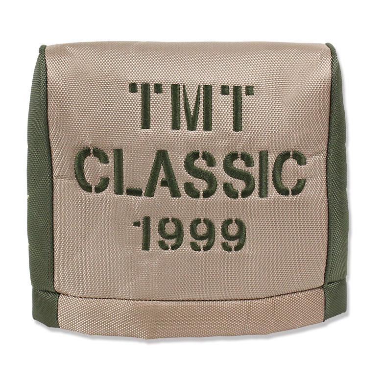 【雑誌「ワッグル」7月号掲載商品】TMT CLASSIC IRON CASE ケース(TACS17CL07)