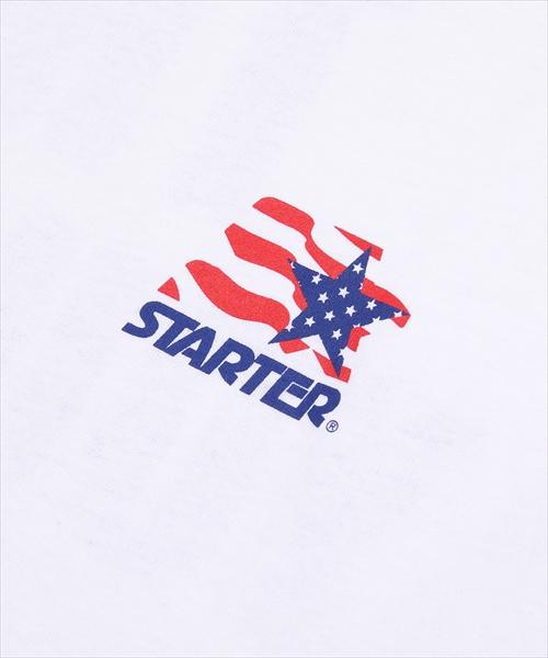 【特別企画】STARTER×TMT COLLABORATION L/SL TEE(TMT YOURS)TCSS19ST02