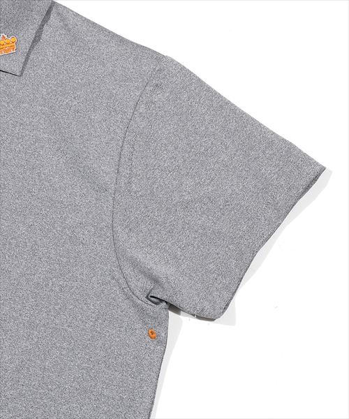 FUNCTIONAL STRETCH JERSEY POLO SHIRT(TCSS20CL01)