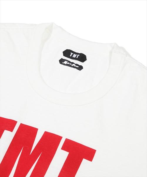 【ANNIVERSARY】S/SL RAFI JERSEY(TMT BIG20TH ANNIVERSARY)TCSS19SP14