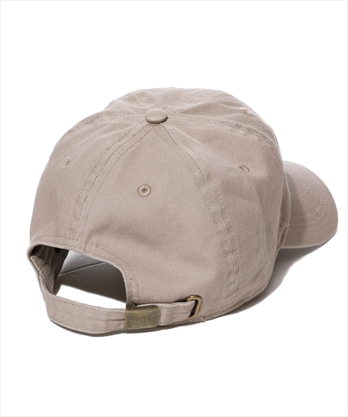 CASUAL-EMBROIDERY BASEBALL LOW-CAP(TACS2006)
