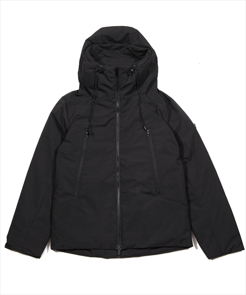 THREE-DIMENSIONAL LIGHT DOWN JACKET(TJKS19SP01)