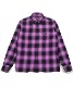 【岡村隆史さん着用】80'S NEON COLOR OMBRE CHECK SHIRTS(TSHS2004)
