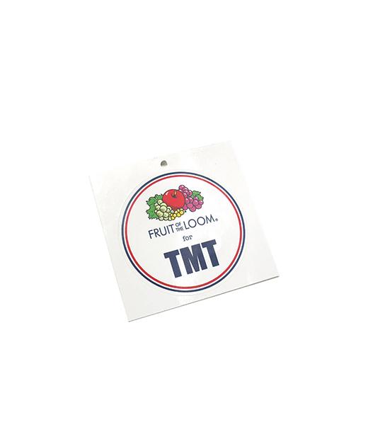 TMT×FRUIT OF THE LOOM PACK-TEE(TCSS20FL03)