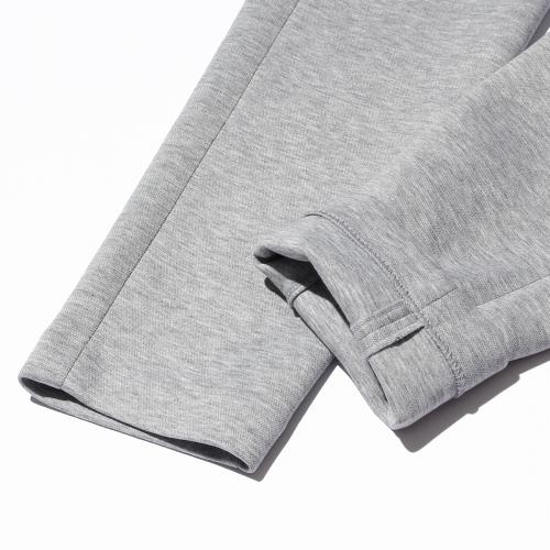 SWEATLIKE CARDBOARD KNIT EASY-PANTS (TPTF20CL01)
