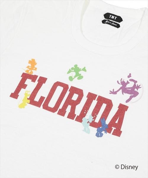 TMT S/SL RAFI JERSEY(FLORIDA)/MICKEY(TCSS20MK08)
