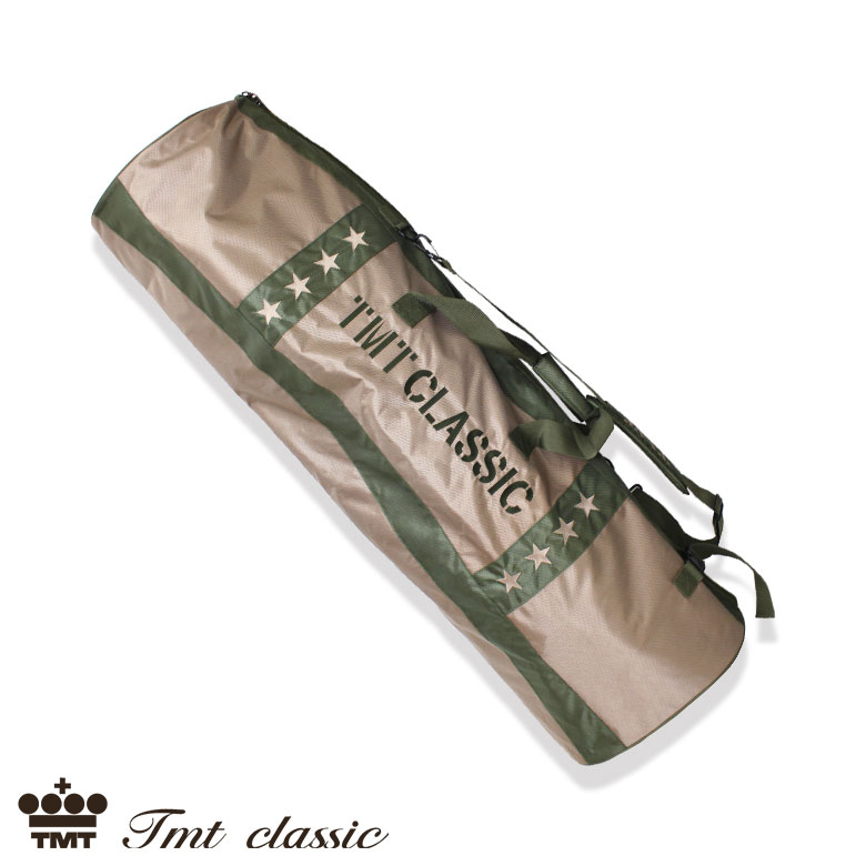 TMT CLASSIC TRAVEL COVER トラベルカバー(TBAS17CL04)