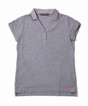 LADIE'S BASIC POLO(TWCS16CL01)