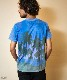 【雑誌Men's JOKER 3月号掲載商品】S/SL 19/1 RAFI JERSEY(BEAUTIFUL SCENERY) TCSS1807 Tシャツ