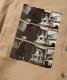 【藤木直人さん着用】SUPIMA-COTTON OXFORD PHOTO PRINT SHIRTS(TSHF1905)