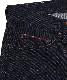 【Kis-My-Ft2 藤ヶ谷太輔さん着用】HQ RIGID DENIM 5P STRAIGHT リジッド デニム パンツ(TPTF1701)