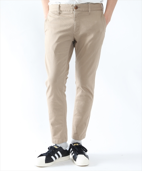 【Snow Man ラウールさん着用】HYBRID-STRETCH WATER REPELLENT CHINO PANTS(TPTF1906)