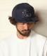 STARTER×TMT WOOL BLEND CAP(THE TMT)TACF19ST01