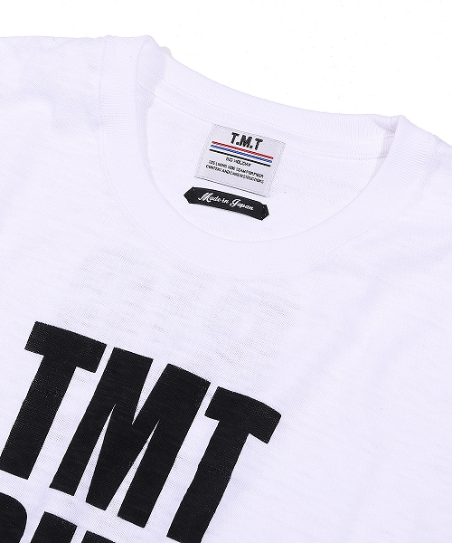 【WEB限定】L/SL BD SINGLE JERSEY TEE(TMT YOURS) TCSS21SP03
