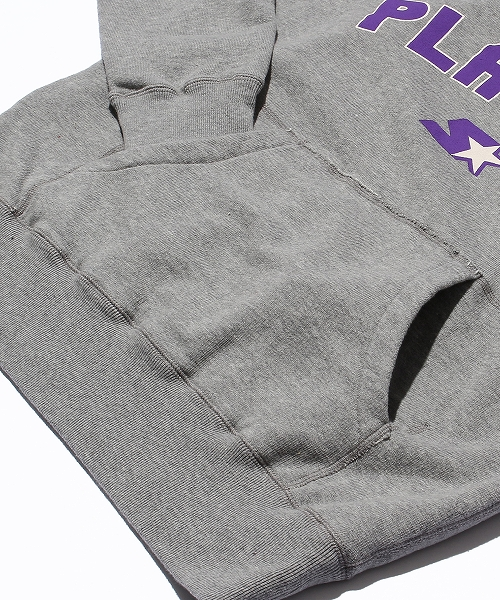 STATER×TMT SWEAT HOODIE(Players) TSWF20ST01