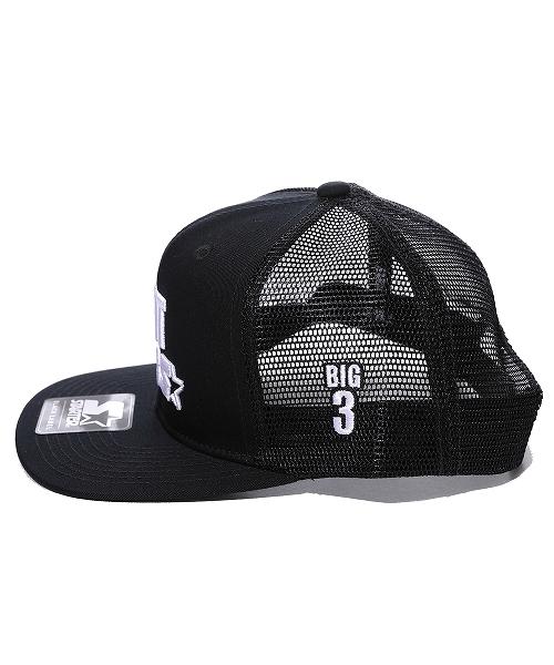 STATER×TMT MESH CAP(TMT YOURS) TACS21ST01