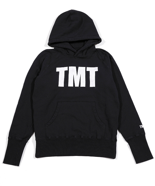 VINTAGE FRENCH TERRY PULLOVER(TMT)TSWF19SP01