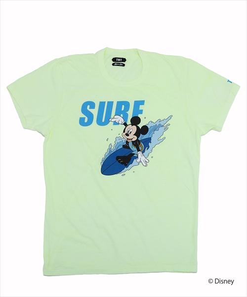 【特別企画】TMT S/SL RAFI JERSEY(SURF)/MICKEY(TCSS20MK02)