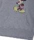 【特別企画】TMT VINTAGE SWEAT HOODIE(ALOHA)/MICKEY(TSWS20MK01)